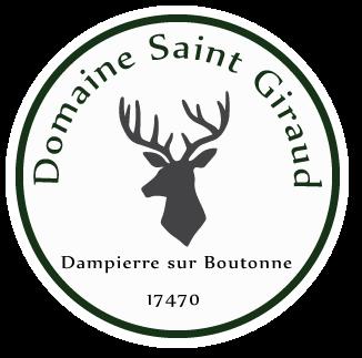 Domaine Saint Giraud